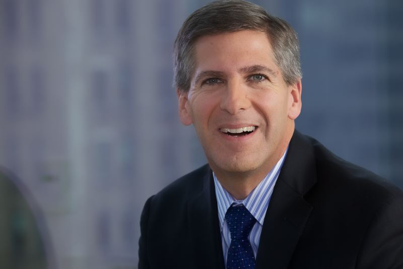Interview with Bob Moritz, US Chairman of PwC, On Bringing More Men to the Table
