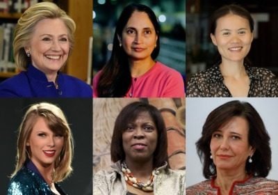 Political Savvy: The Missing Link To Women's Advancement