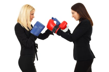 The Dark Side of Female Rivalry in the Workplace and What to Do About It.
