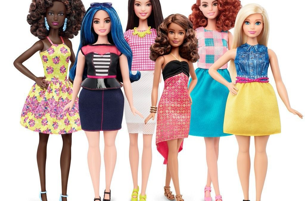 Will The Toy Industry Help Empower Young Girls?
