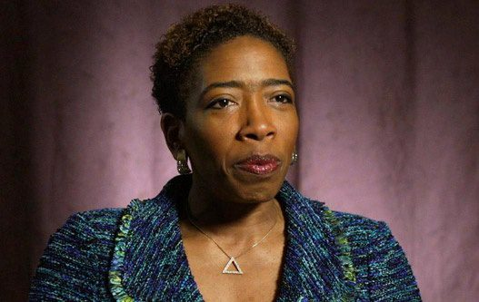 Carla Harris On Her Ambition And Drive