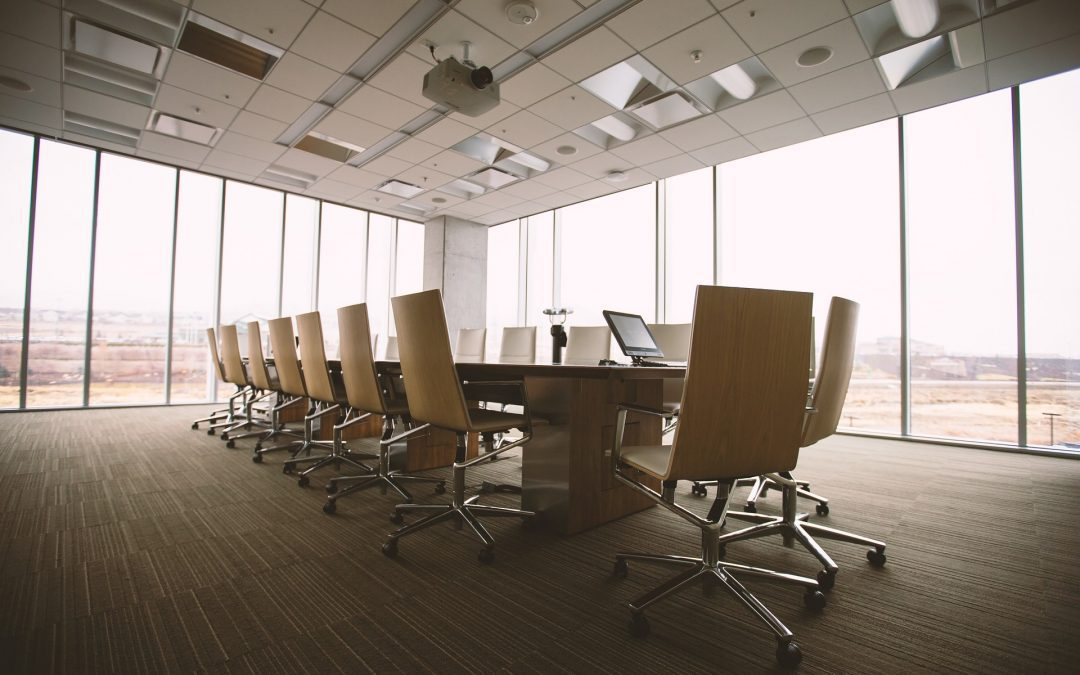 New Catalyst Report Shows Little Progress For Women On Corporate Boards