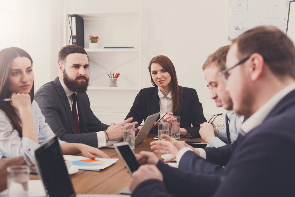 What I Learned About Office Politics That Changed My Career