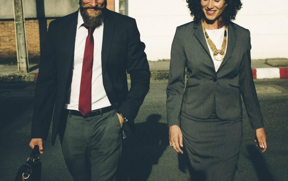 New Research Reveals Society's Attitude About Gender Differences