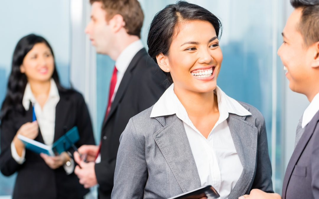 5 Tips To Build The Best Network For Your Career Advancement
