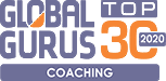 Global Gurus Top 30 Coaching 2020 Logo