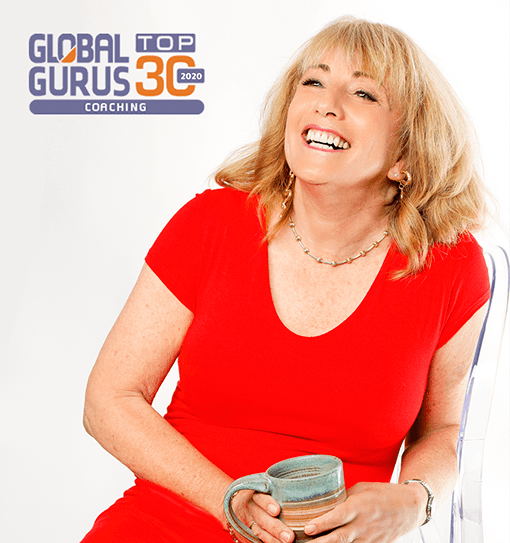 Bonnie Marcus Global Gurus Coaching Top 30