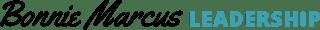 Bonnie Marcus Leadership Logo