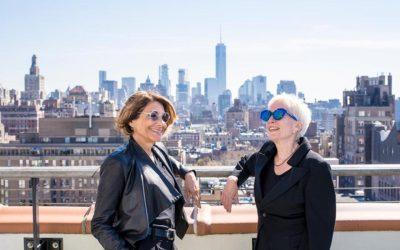 Trailblazing Women Defy Ageist Stereotypes To Redefine Retirement