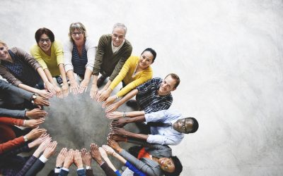 Companies Need To Radically Rethink Diversity And Inclusion