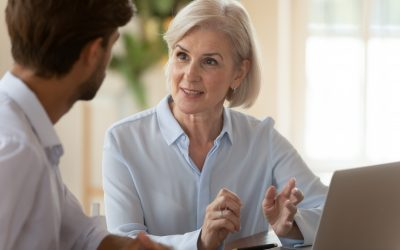 Do Professional Women Over 50 Have An Expiration Date? How Gendered Ageism Sabotages Women's Careers