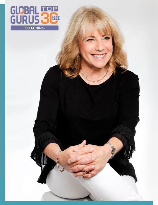 Bonnie Marcus Bio Image