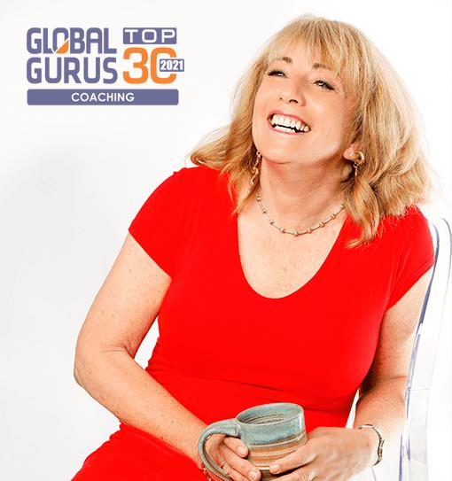 Bonnie Marcus Global Gurus Coaching Top 30