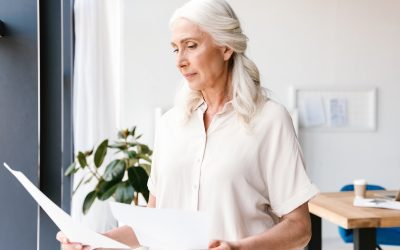 Gendered Ageism Affects Women's Job Security And Financial Viability